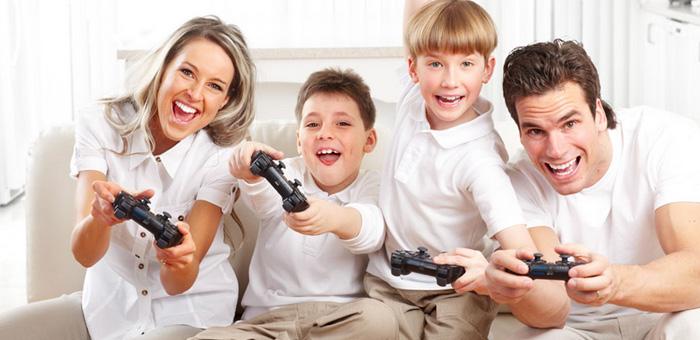 玩动作类游戏,提高学习能力