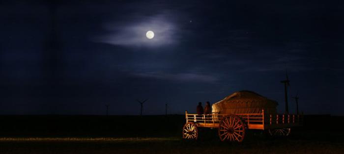 科学之家周周看:乌兰巴托的夜