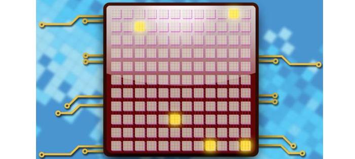 改进普通数据结构以兼容多核芯片