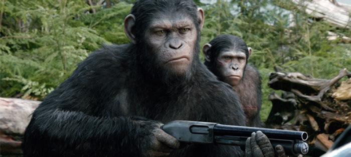 """图片说明:凯撒,摘自《人猿星球》(Planet of the Apes)。图片来源:etnet.com.cn """"Brains, Genes, and Primates""""是最近发表在Neuron上的一篇文章,该文章视角奇特。文章中,来自神经科学领域政要和名人向如今正处于困境中的职业扔出救命稻草,这一职业曾在""""灵长类神经生理学""""的保护伞下运营。文章以灵长类动物特有的功能与技能的最佳组合开始,作者提出了坚持以非人灵长类动物作为研究人类大脑模型的必要性。这根救命稻"""