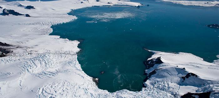 南极冰川大消融会对地球重力产生影响吗?是的,会!