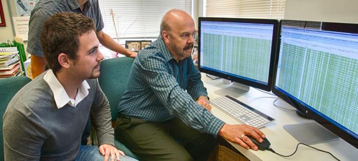 基因组图谱新进展,将助力疾病诊断