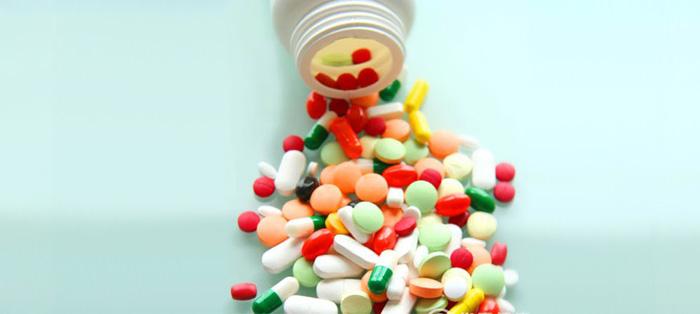 孩子使用抗生素会影响发育吗?